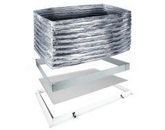 Skylight Flexible Shaft Kits