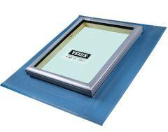Velux Flat Roof Skylight Standard Flashing