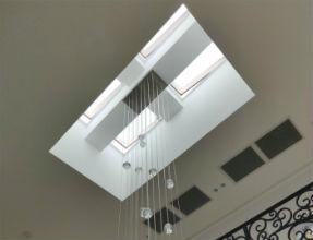 Velux VCS Skylight
