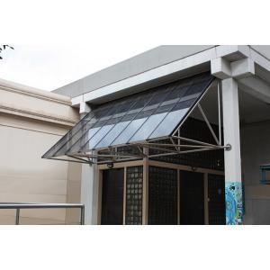 Glass Roofs & Overhead Glazing