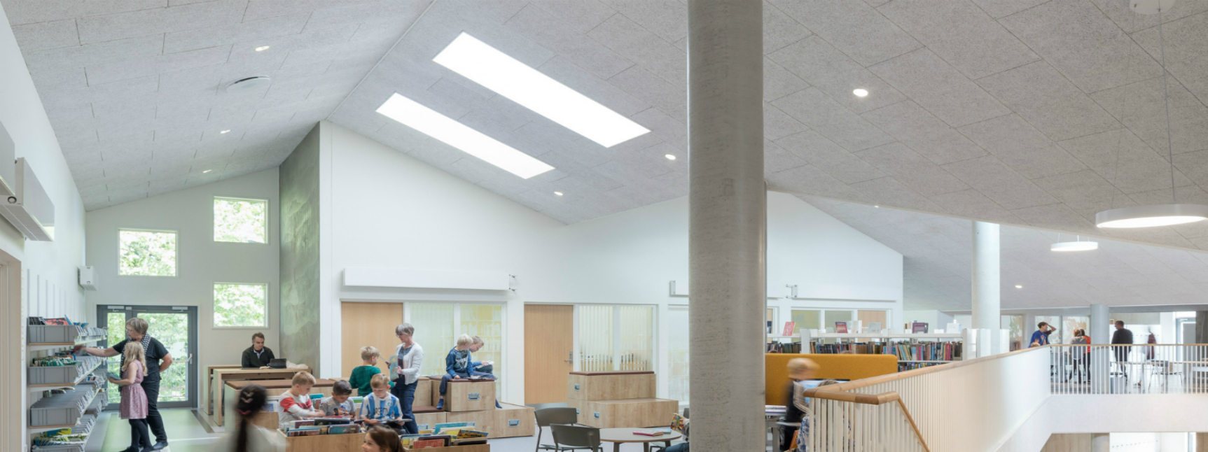 6 Reasons Why Schools Should Utilise Natural Light