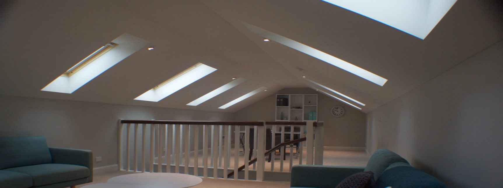 How Skylights are Beneficial for Us