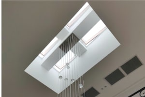 Velux VCS Skylights in Oatlands NSW