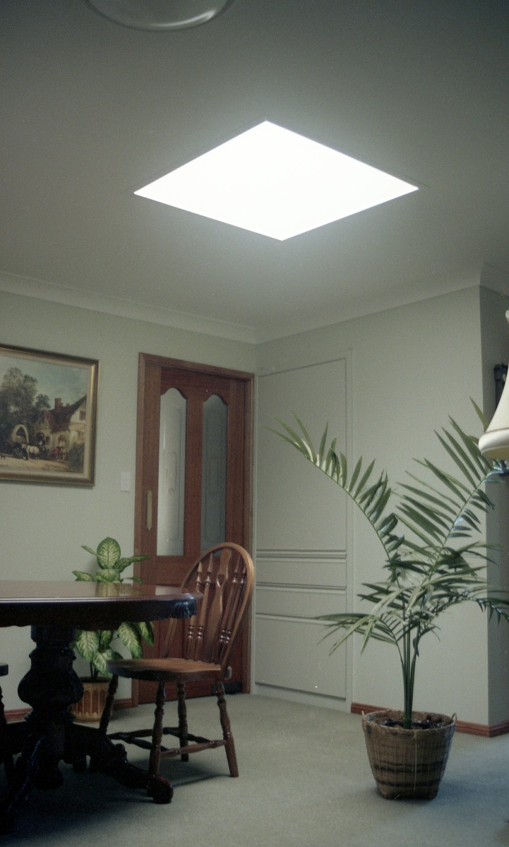 Traditional Skylights